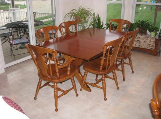Custom Furniture Works: 6727 Manchester Ave   St Louis MO 63139     314 644 0460 / 636 230 0088