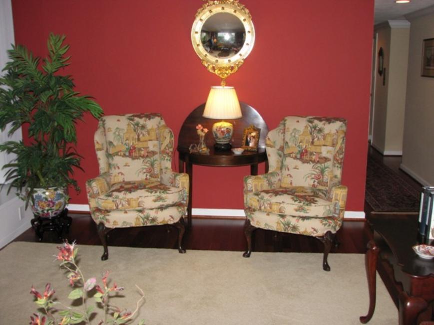 Cfw Chair Reupholstery Photos